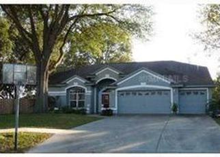 Pre Foreclosure in Valrico 33596 HICKORY GROVE DR - Property ID: 1379037499