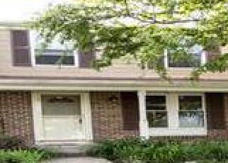 Pre Foreclosure in Parkville 21234 HYACINTH RD - Property ID: 1379119842