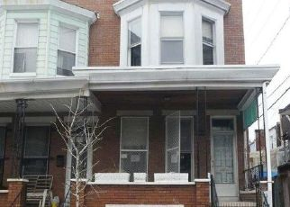 Pre Foreclosure in Baltimore 21216 MORELAND AVE - Property ID: 1379190799