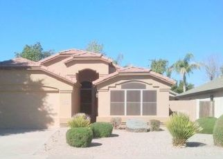 Pre Foreclosure in Mesa 85212 E PORTOBELLO AVE - Property ID: 1379266555