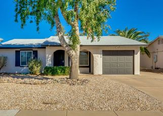 Pre Foreclosure in Mesa 85202 W PLATA AVE - Property ID: 1379281900
