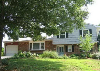 Pre Foreclosure in Arnold 21012 JULIET LN - Property ID: 1379315165