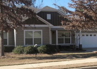 Pre Foreclosure in Auburn 36832 LUNDY CHASE DR - Property ID: 1379356340