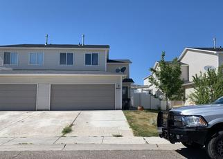 Pre Foreclosure in Rock Springs 82901 LITTLE MOON TRL - Property ID: 1379396187