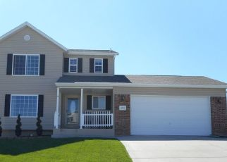 Pre Foreclosure in Gillette 82718 WILSON WAY - Property ID: 1379403198