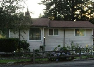 Pre Foreclosure in Seattle 98198 12TH PL S - Property ID: 1379497366