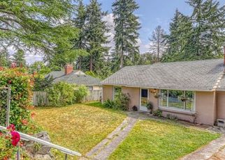 Pre Foreclosure in Seattle 98155 9TH AVE NE - Property ID: 1379522330