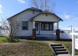 Pre Foreclosure in Spokane 99207 E RICH AVE - Property ID: 1379593279