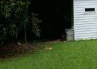 Pre Foreclosure in Williamsburg 23185 POCAHONTAS TRL - Property ID: 1379687448