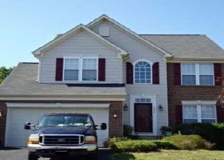 Pre Foreclosure in Bealeton 22712 CLARKES MEADOW DR - Property ID: 1379693135