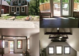 Pre Foreclosure in Framingham 01702 NEWTON PARK RD - Property ID: 1379798249