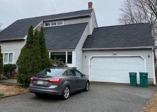 Pre Foreclosure in Lynn 01905 WALNUT ST - Property ID: 1379804385