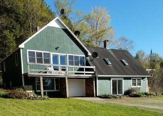 Pre Foreclosure in Union 04862 BURKETTVILLE RD - Property ID: 1379842496