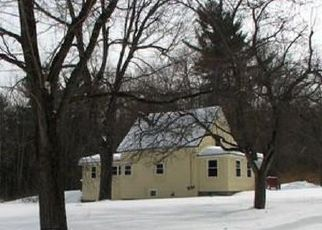 Pre Foreclosure in Athol 01331 NEW SHERBORN RD - Property ID: 1379845562