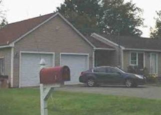 Pre Foreclosure in Fairfield 04937 VALLEY FARMS RD - Property ID: 1379854312
