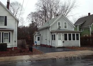 Pre Foreclosure in Hudson 01749 MANNING ST - Property ID: 1379864839