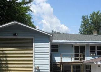 Pre Foreclosure in Glens Falls 12801 HAVILAND AVE - Property ID: 1379903817