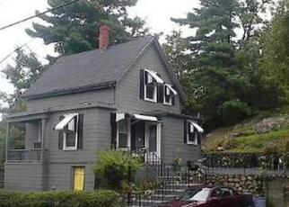 Pre Foreclosure in Saugus 01906 WALNUT ST - Property ID: 1379957235
