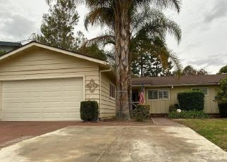 Pre Foreclosure in Camarillo 93010 AGUSTA AVE - Property ID: 1379980908
