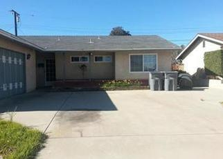Pre Foreclosure in Oxnard 93035 ELSINORE AVE - Property ID: 1379985265