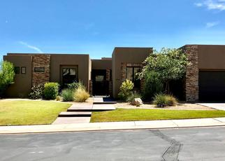 Pre Foreclosure in Saint George 84770 W LONG SKY DR - Property ID: 1380036970