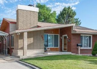 Pre Foreclosure in Tooele 84074 SUNSET AVE - Property ID: 1380057538
