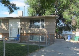 Pre Foreclosure in West Jordan 84088 S 3685 W - Property ID: 1380084251