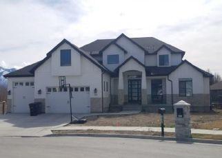 Pre Foreclosure in South Jordan 84095 W NICHOLAS FARM LN - Property ID: 1380088636