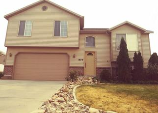 Pre Foreclosure in Tooele 84074 W 770 S - Property ID: 1380100459