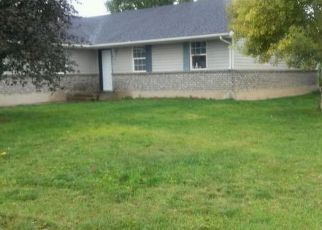 Pre Foreclosure in Salina 84654 EVERGREEN LN - Property ID: 1380107921