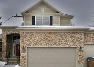 Pre Foreclosure in Draper 84020 E PARK SCHOOL RD - Property ID: 1380118861