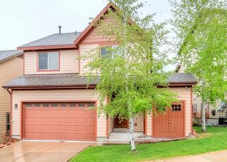 Pre Foreclosure in Park City 84098 OSLO LN - Property ID: 1380124548