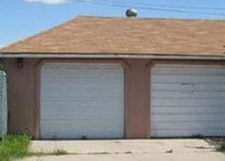 Pre Foreclosure in Riverbank 95367 WARD AVE - Property ID: 1380188943