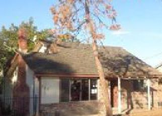 Pre Foreclosure in Oakdale 95361 HINKLEY AVE - Property ID: 1380190237