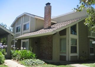 Pre Foreclosure in Santa Clara 95054 RIVER BED CT - Property ID: 1380209519