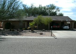 Pre Foreclosure in Apache Junction 85119 S CACTUS RD - Property ID: 1380252884