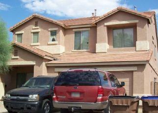 Pre Foreclosure in Maricopa 85139 W TULIP LN - Property ID: 1380257248