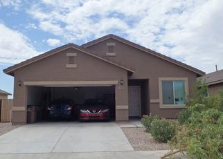 Pre Foreclosure in Maricopa 85138 W WALKER WAY - Property ID: 1380258120