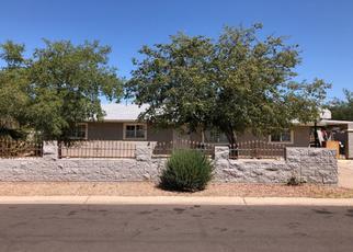 Pre Foreclosure in Mesa 85209 E JUANITA AVE - Property ID: 1380270393