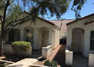 Pre Foreclosure in Chandler 85225 S NEBRASKA ST - Property ID: 1380277848
