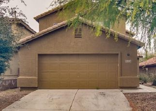 Pre Foreclosure in Green Valley 85614 W DESERT BLOSSOM DR - Property ID: 1380302363