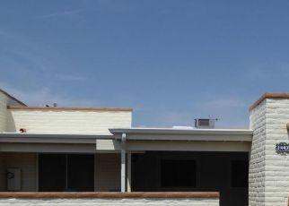 Pre Foreclosure in Green Valley 85622 W DE NADA - Property ID: 1380319447