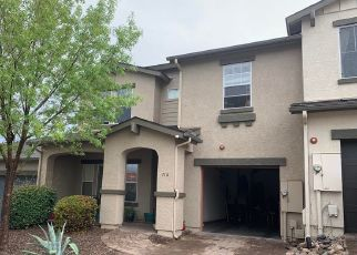 Pre Foreclosure in Clarkdale 86324 FLORENCIA LN - Property ID: 1380477110