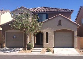 Pre Foreclosure in Las Vegas 89122 PRAIRIE DUSK DR - Property ID: 1380491575