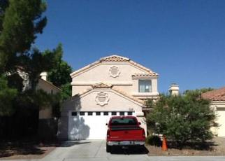Pre Foreclosure in Henderson 89014 CLUB CREST WAY - Property ID: 1380507334