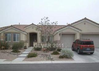 Pre Foreclosure in Las Vegas 89131 HANKY PANKY ST - Property ID: 1380531427