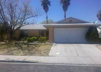 Pre Foreclosure in Las Vegas 89121 HAZELCREST DR - Property ID: 1380616841