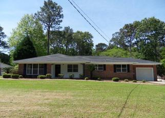 Pre Foreclosure in Mobile 36611 S VALLEY RD - Property ID: 1380635217