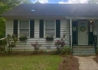 Pre Foreclosure in Mobile 36611 2ND ST - Property ID: 1380657113