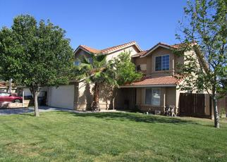 Pre Foreclosure in Los Banos 93635 RIESLING ST - Property ID: 1380674199